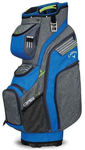 34ff2f22b4e Callaway Golf Bag Reviews - Golf Carry Stand Cart Staff Tour Bags