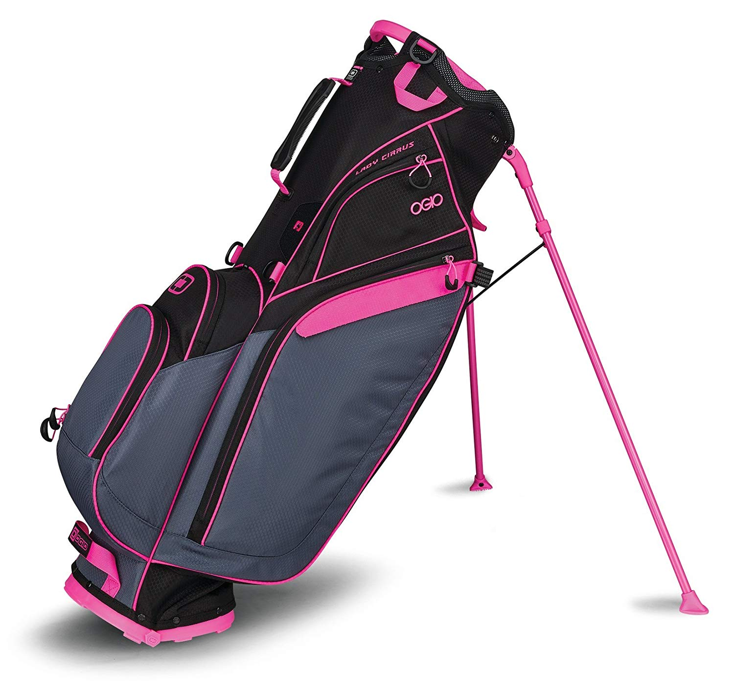 Ogio 2018 Lady Cirrus Golf Stand Bags