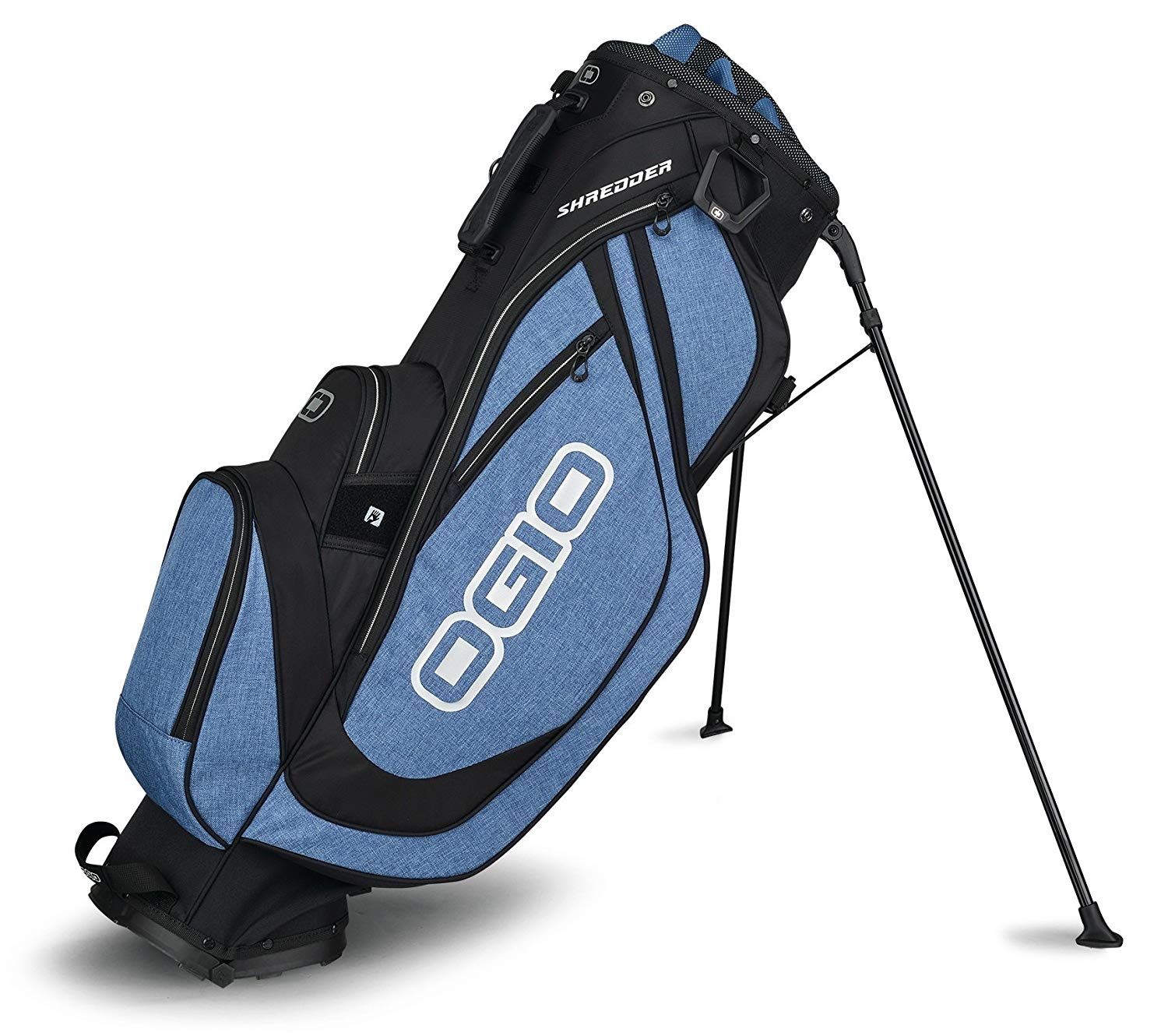 Ogio 2018 Shredder Golf Stand Bags