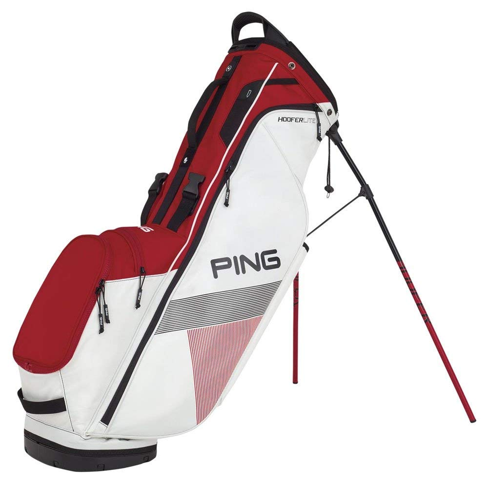 Ping Golf Bag Reviews Carry Stand Cart Staff Tour Bags