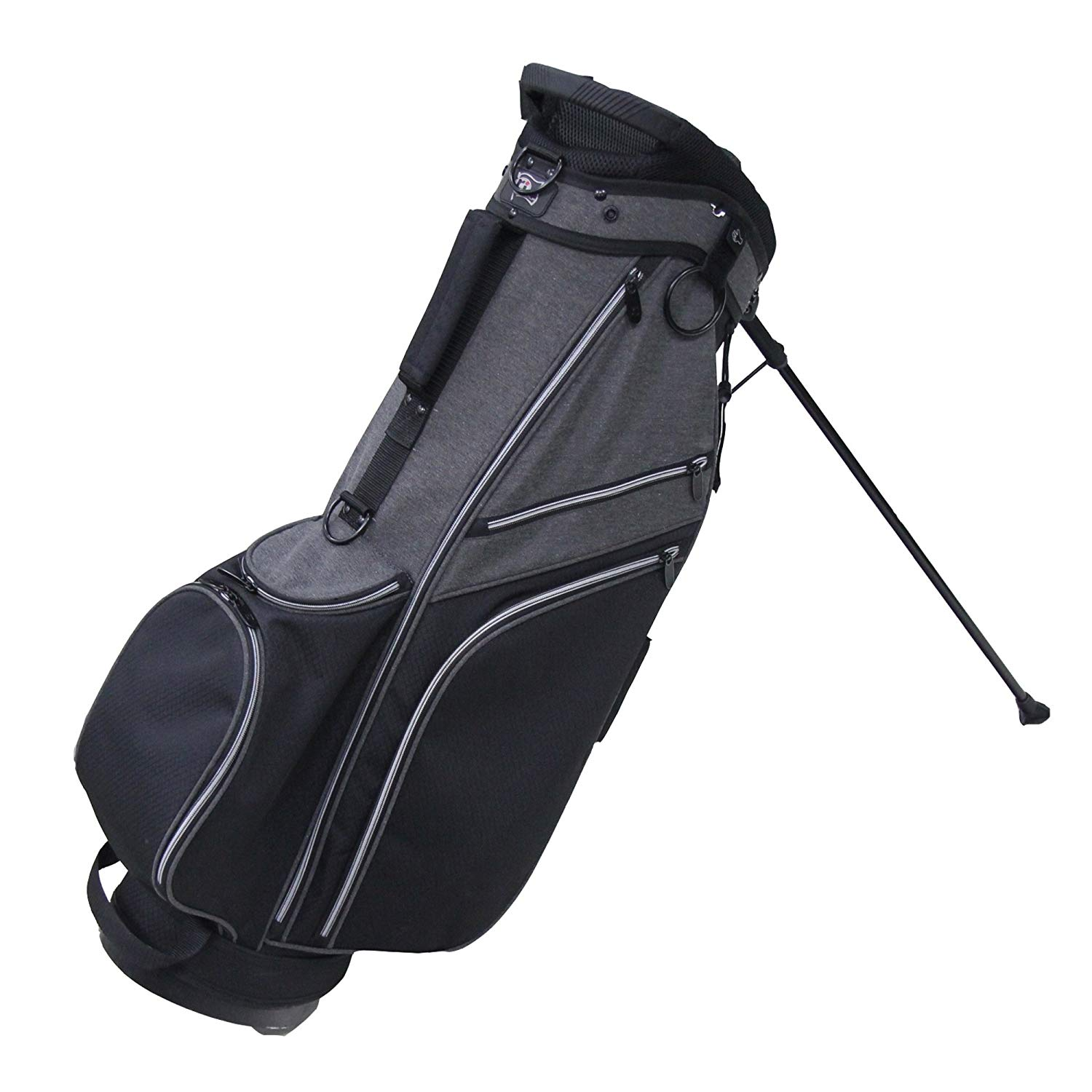 Rj Sports Sd 595 Deluxe Golf Stand Bags