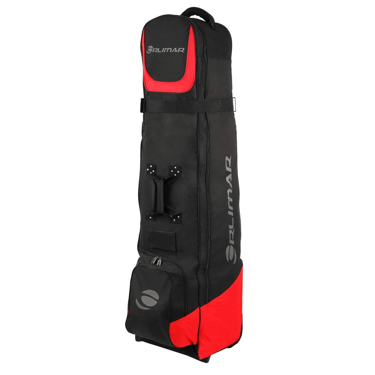 Golf Travel Bags Padded Covers